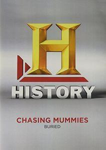 Chasing Mummies: Buried