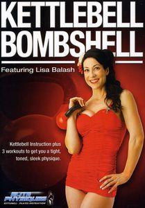 Kettlebell Bombshell