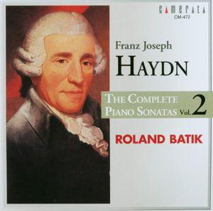 Complete Sonatas 2