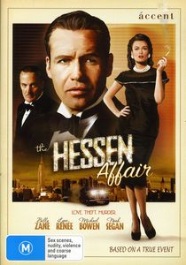 Hessen Affair [Import]