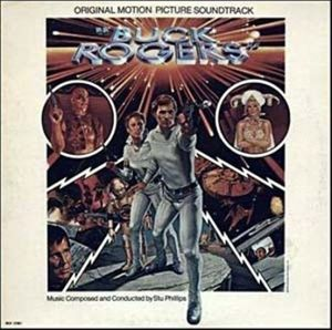 In the 25th Century (30's Radio) (Original Soundtrack)