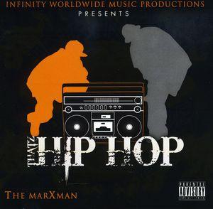 Thatz Hip Hop