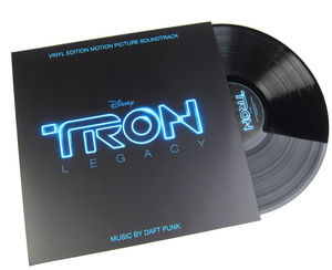 Tron: Legacy (Daft Punk) (Original Soundtrack)
