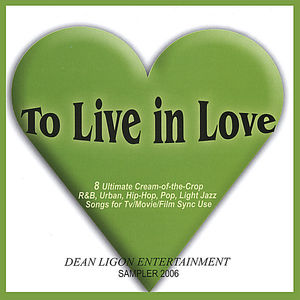 To Live in Love /  Various