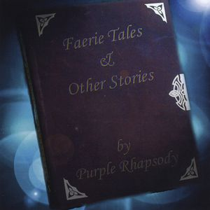 Faerie Tales & Other Stories