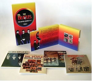 The Capitol Albums Vol. 1