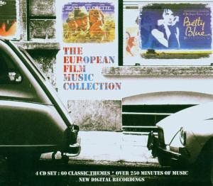 European Film Music Collection /  O.S.T. [Import]