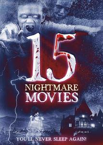 15 Nightmare Movies