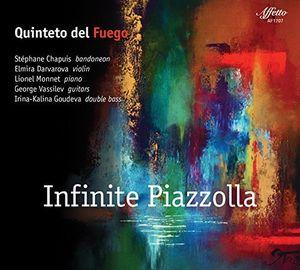 Infinite Piazzolla