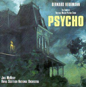 Psycho (Original Soundtrack)