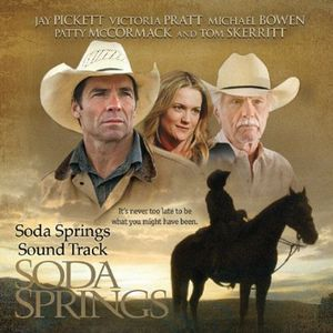 Soda Springs (Original Motion Picture Soundtrack)