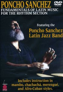 Poncho Sanchez: Poncho Sanchez