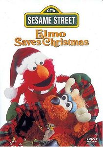 Elmo Saves Xmas