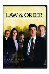 Law and Order: The Fourth Year