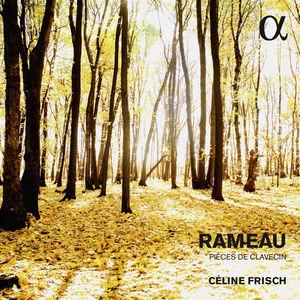 Rameau: Pieces De Clavecin