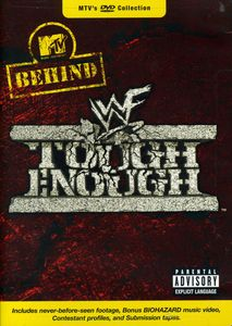 MTV's Behind Tough Enough