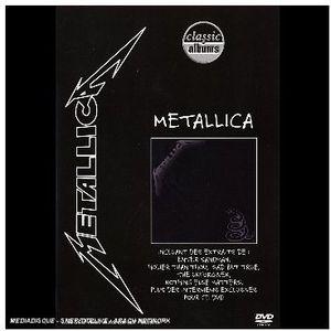 Metallica [Import]