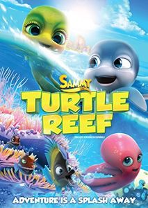 Sammy and Co.: Turtle Reef