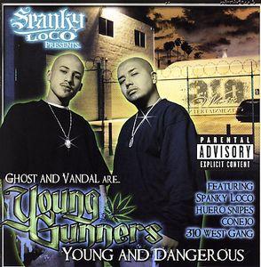 Young & Dangerous [Explicit Content]