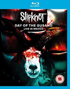 Slipknot: Day of the Gusano: Live in Mexico [Import]