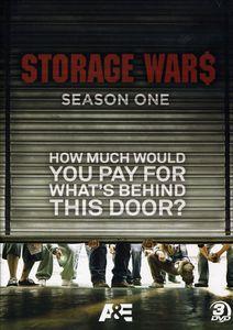 Storage Wars: Season One