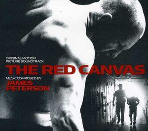 Red Canvas-Original Filmscore (Original Soundtrack)