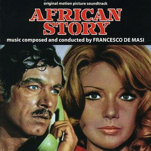 African Story (Original Motion Picture Soundtrack)