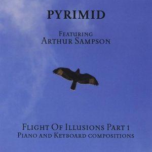 Flight of Illusions PT. 1