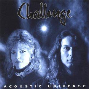 Acoustic Universe