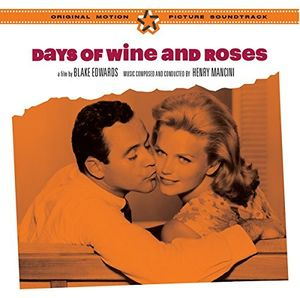 Days of Wine and Roses + 4 Bonus Tracks (Original Soundtrack) [Import]