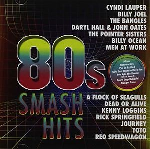 80s Smash Hits /  Various [Import]
