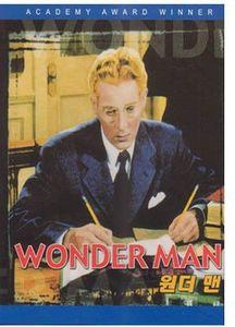 Wonderman (1945) [Import]
