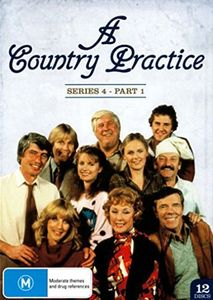 Country Practice: Season 4 Part 1 [Import]