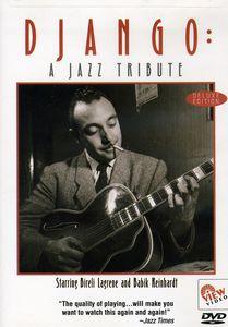 A Jazz Tribute