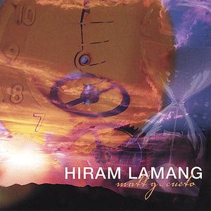 Hiram Lamang