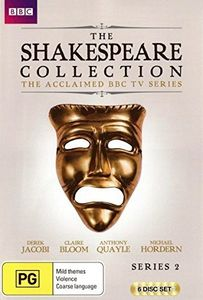 BBC Shakespeare Collection S2 [Import]