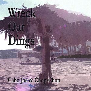 Wreck Oar Dings