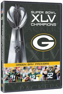 NFL Super Bowl XLV