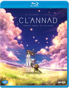 Clannad /  Clannad After Story: Complete Collection