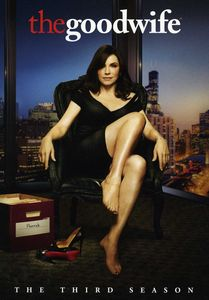 The Good Wife: The Third Season