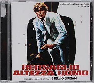 Bersaglio Altezza Uomo (Original Soundtrack) [Import]