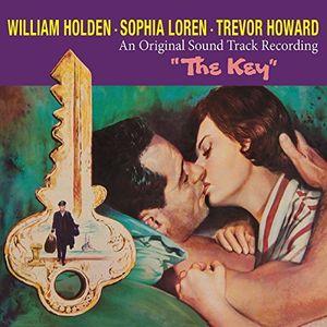 The Key (Original Soundtrack)