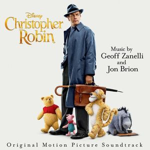 Christopher Robin (Original Motion Picture Soundtrack) [Import]