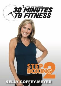30 Minutes To Fitness: Step Boxing 2