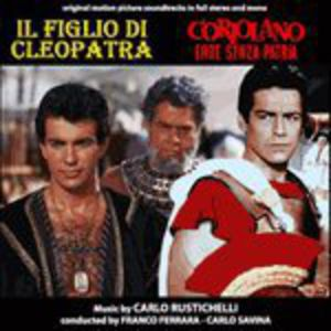 Il Figlio Di Cleopatra [Import]