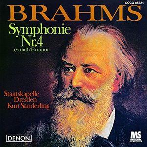 Brahms: Symphony 4