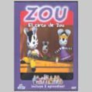 El Circo de Zou-5 Episodios [Import]