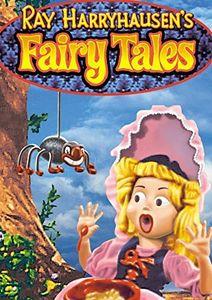 Ray Harryhausens Fairy Tales