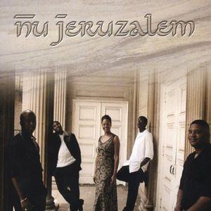 Nu Jeruzalem