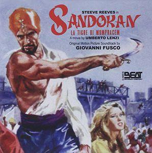 Sandokan, La Tigre Di Mompracem (Sandokan, The Tiger of Mompracem) (Original Motion Picture Soundtrack) [Import]